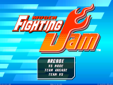MUGEN Fighting Jam
