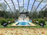 KOF NeoWave - Greenhouse