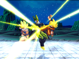Dragon Ball Allstars: Goku